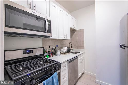 Photo of 3512 LANCASTER AVE #UNIT 2W, PHILADELPHIA, PA 19104 (MLS # PAPH976964)