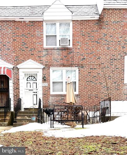 Photo of 7304 WOODCREST AVE, PHILADELPHIA, PA 19151 (MLS # PAPH991964)