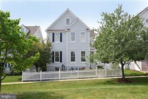 Photo of 42875 REDFIELD ST, ASHBURN, VA 20147 (MLS # VALO387964)