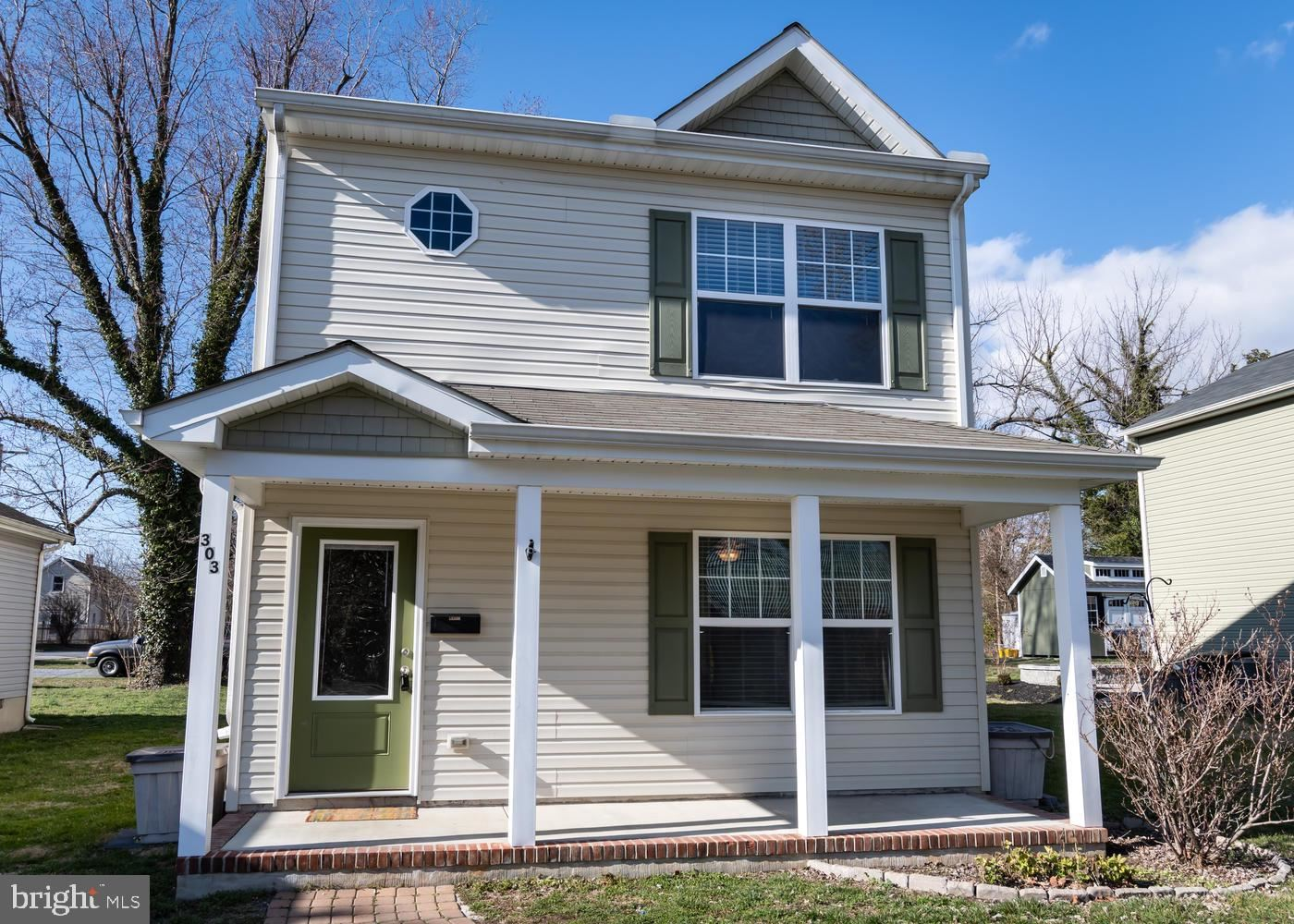 Photo of 303 N LIBERTY ST, CENTREVILLE, MD 21617 (MLS # MDQA142964)