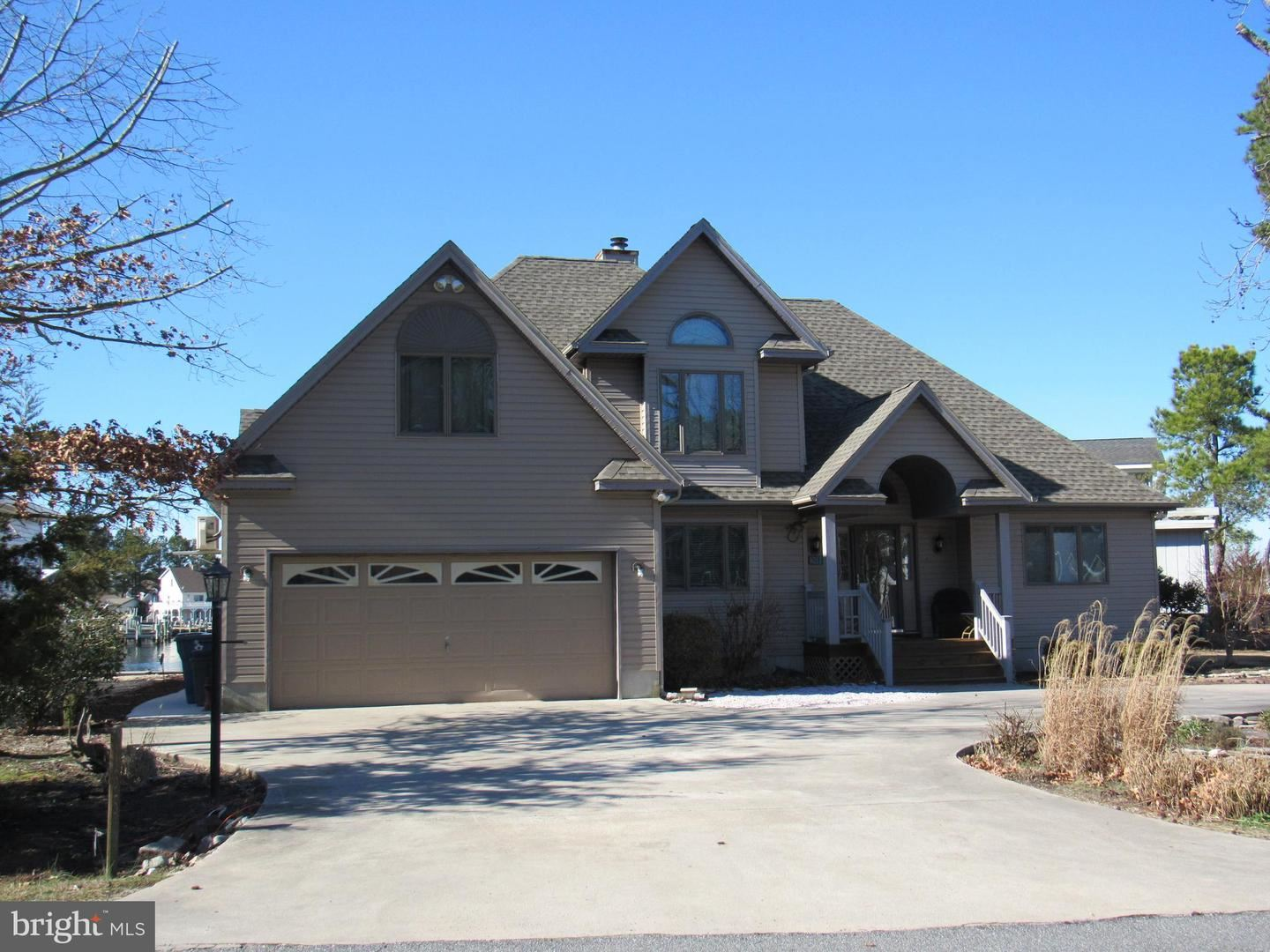 Photo for 165 TEAL CIR, OCEAN PINES, MD 21811 (MLS # MDWO111964)