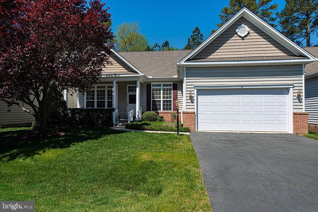 Photo of 4 CAPE MAY PL, OCEAN PINES, MD 21811 (MLS # MDWO121964)