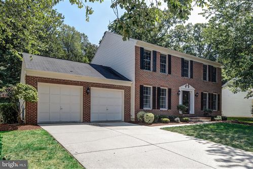 Photo of 1416 HUNTING WOOD RD, ANNAPOLIS, MD 21403 (MLS # MDAA410966)