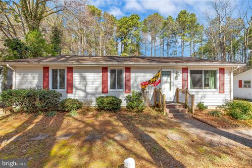 Photo of 12991 ROUSBY HALL RD, LUSBY, MD 20657 (MLS # MDCA173966)