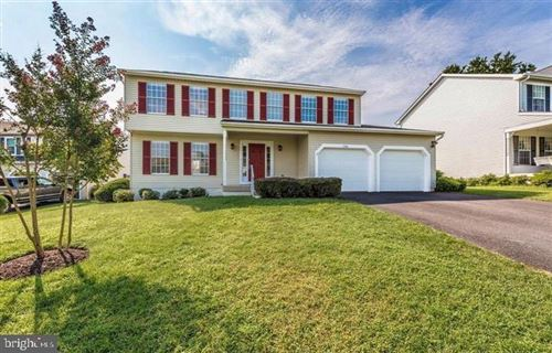 Photo of 506 SAGE HEN WAY, FREDERICK, MD 21703 (MLS # MDFR257966)