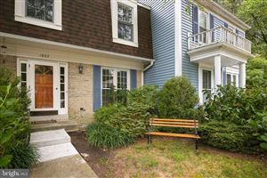 Photo of 1803 TUFA TER, SILVER SPRING, MD 20904 (MLS # MDMC677966)