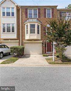 Photo of 5407 WHITLEY PARK TER #49, BETHESDA, MD 20814 (MLS # MDMC679966)
