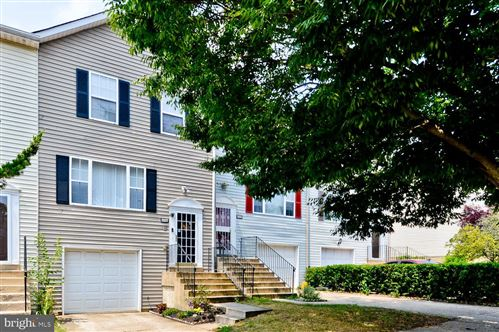 Photo of 3257 PRINCE RANIER PL, DISTRICT HEIGHTS, MD 20747 (MLS # MDPG2003966)