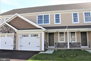 Photo of 316 CEDAR HOLLOW #90, MANHEIM, PA 17545 (MLS # PALA131966)