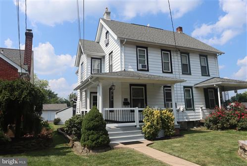 Photo for 187 W RELIANCE RD, TELFORD, PA 18969 (MLS # PAMC2008966)