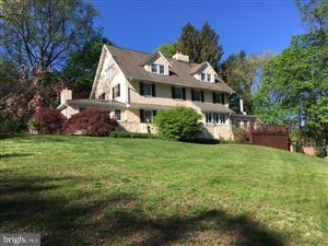 Photo of 140 VALLEY RD, ARDMORE, PA 19003 (MLS # PAMC553966)