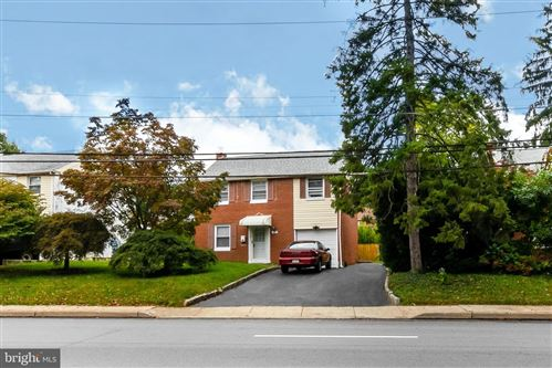 Photo of 1437 W WYNNEWOOD RD, ARDMORE, PA 19003 (MLS # PAMC627966)