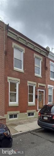 Photo of 326 DALY ST, PHILADELPHIA, PA 19148 (MLS # PAPH932966)