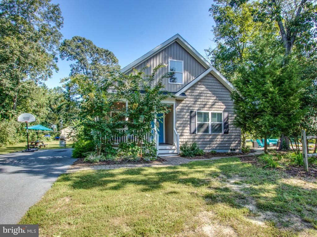 Photo of 2 CRISTEEN CT, LEWES, DE 19958 (MLS # DESU169966)