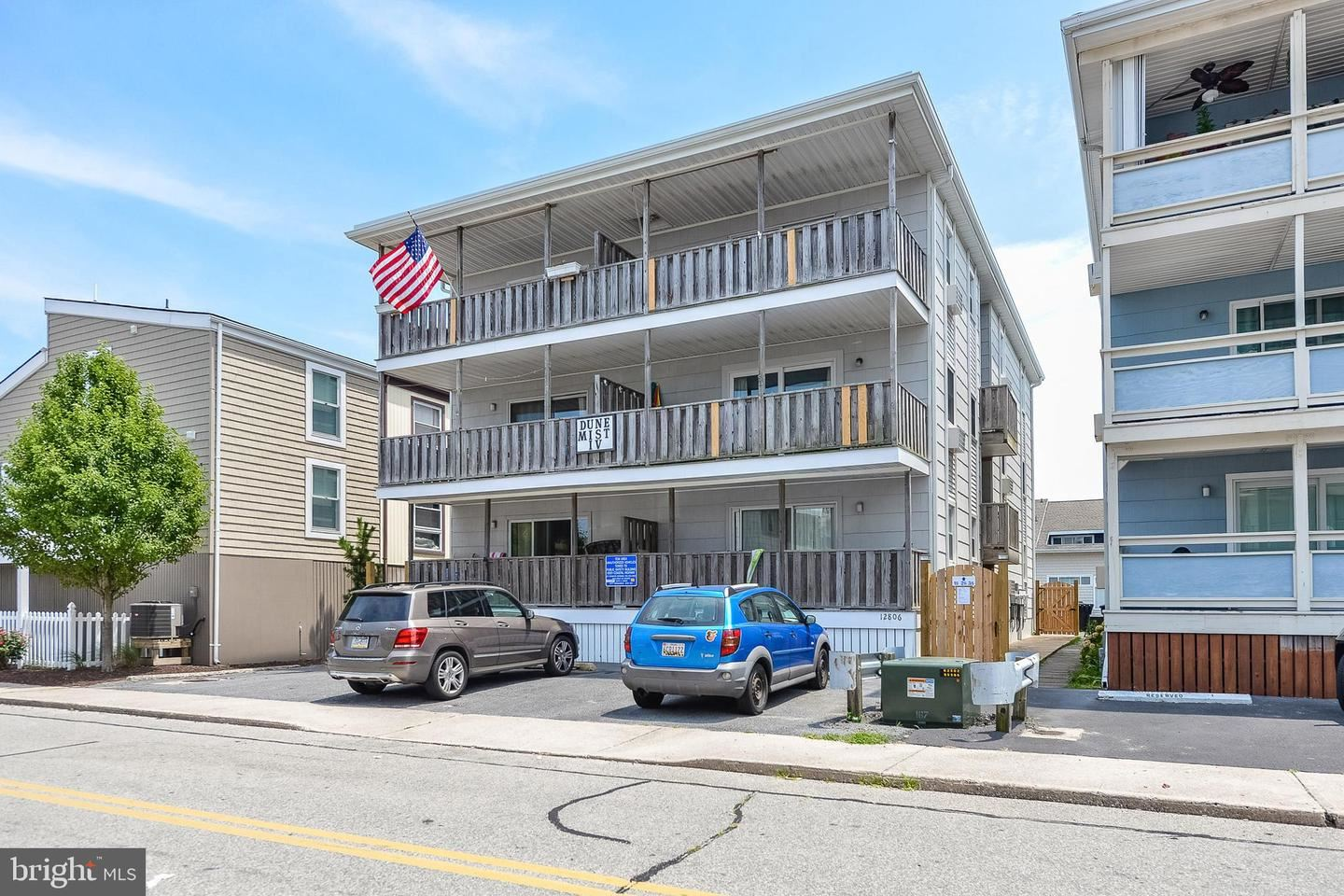 Photo for 12806 ASSAWOMAN DR #2S, OCEAN CITY, MD 21842 (MLS # MDWO113966)
