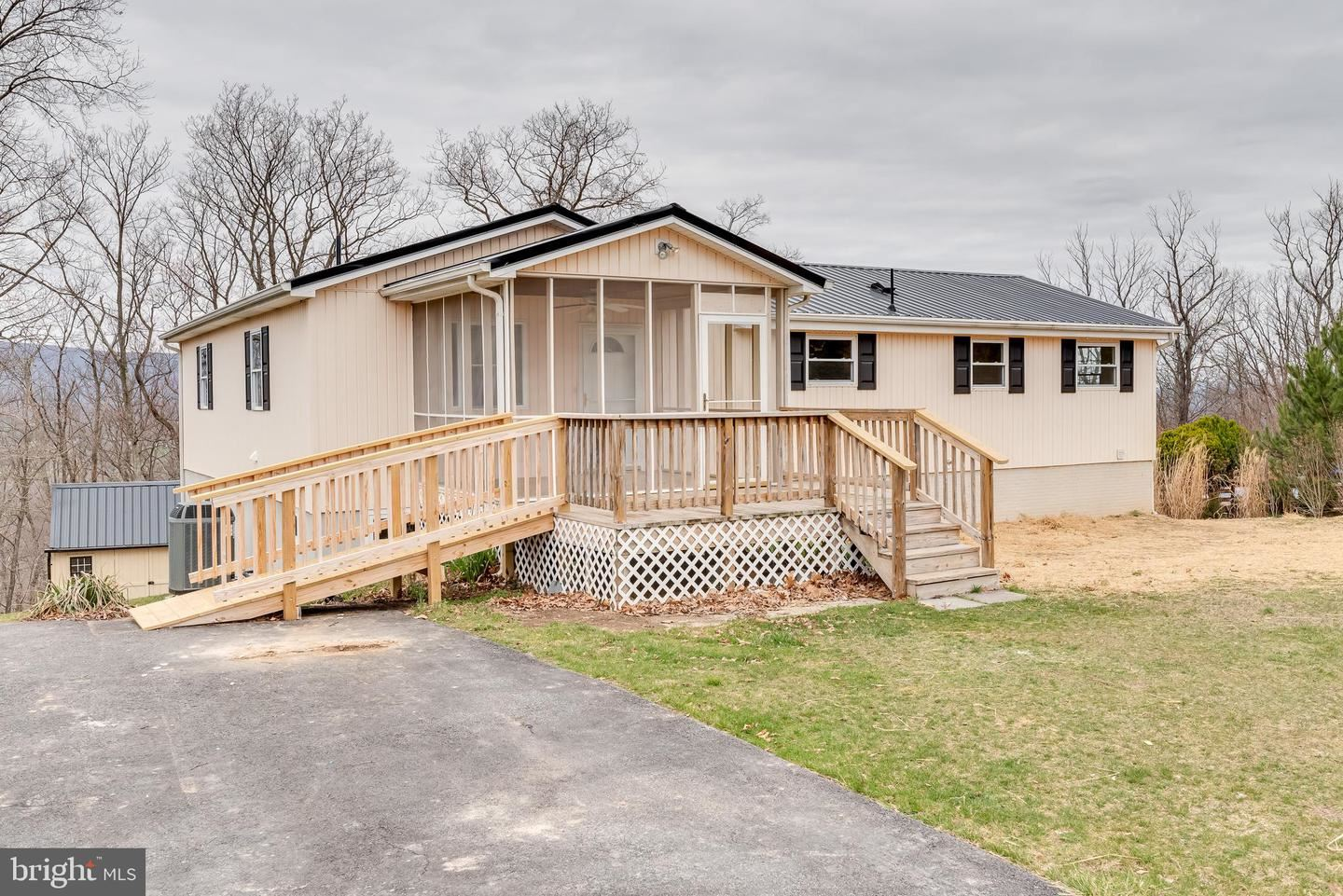 488 ATWOOD DR, Gerrardstown, WV 25420 - #: WVBE175966