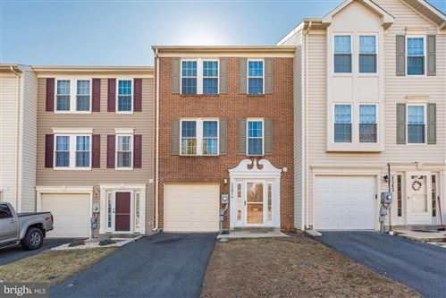 Photo of 1541 BEVERLY CT, FREDERICK, MD 21701 (MLS # MDFR258968)