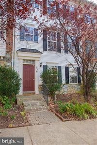 Photo of 136 PASTURE SIDE WAY, ROCKVILLE, MD 20850 (MLS # MDMC686968)