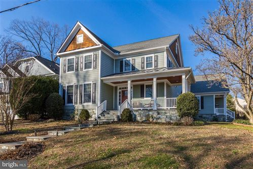 Photo of 9300 LINDALE DR, BETHESDA, MD 20817 (MLS # MDMC692968)