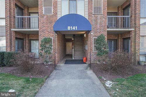 Photo of 8141 NEEDWOOD RD #102, DERWOOD, MD 20855 (MLS # MDMC740968)