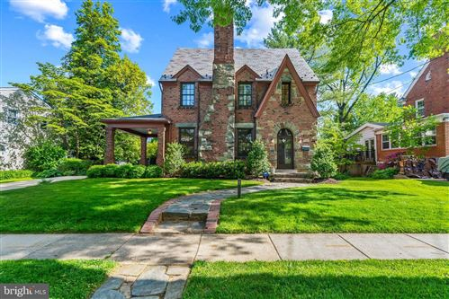Photo of 1908 ROOKWOOD RD, SILVER SPRING, MD 20910 (MLS # MDMC757968)