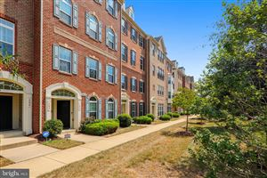 Photo of 902 HALL STATION DR #102, BOWIE, MD 20721 (MLS # MDPG538968)