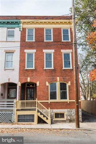 Photo of 14 N MARY ST, LANCASTER, PA 17603 (MLS # PALA163968)