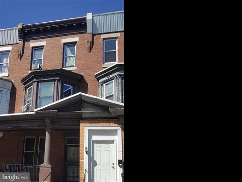 Photo of 3818 N 18TH ST, PHILADELPHIA, PA 19140 (MLS # PAPH897968)