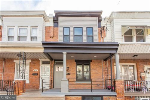 Photo of 3437 EDGEMONT ST, PHILADELPHIA, PA 19134 (MLS # PAPH991968)