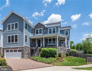 Photo of 2603 3RD ST N, ARLINGTON, VA 22201 (MLS # VAAR150968)