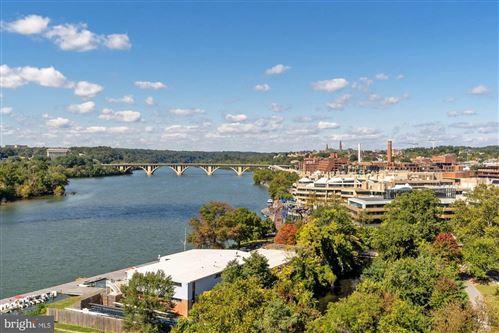 Photo of 2700 VIRGINIA AVE NW #1201, WASHINGTON, DC 20037 (MLS # DCDC495970)