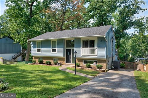 Photo of 988 ROUND TOP DR, ANNAPOLIS, MD 21409 (MLS # MDAA2008970)