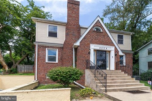 Photo of 5504 SUMMERFIELD AVE, BALTIMORE, MD 21206 (MLS # MDBA519970)