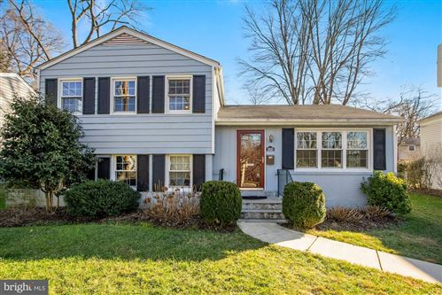 Photo of 3810 WEXFORD DR, KENSINGTON, MD 20895 (MLS # MDMC738970)