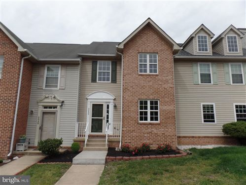 Photo of 9050 HARDESTY DR, CLINTON, MD 20735 (MLS # MDPG568970)
