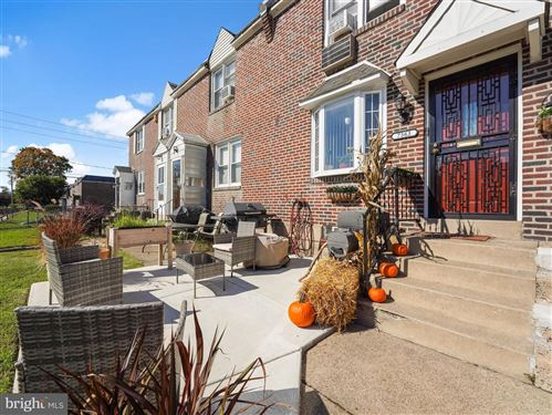 Photo of 7563 BRENTWOOD RD, PHILADELPHIA, PA 19151 (MLS # PAPH2039970)
