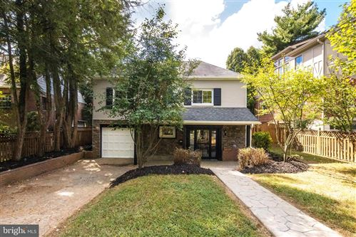 Photo of 5020 13TH ST N, ARLINGTON, VA 22205 (MLS # VAAR154970)