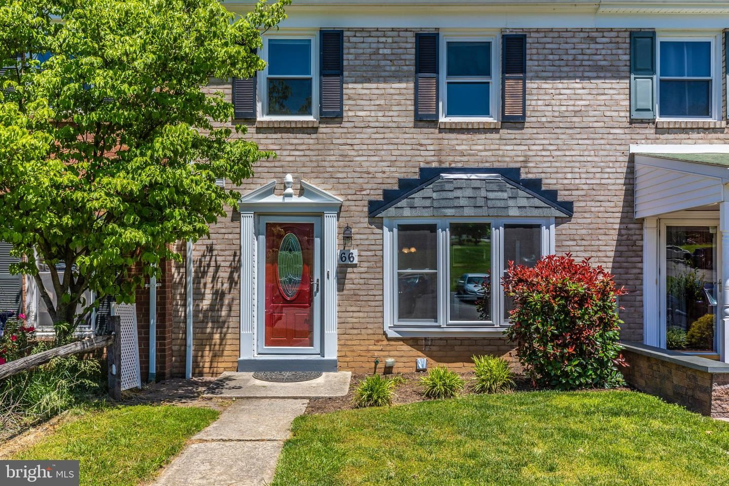 Photo of 66 BOILEAU CT, MIDDLETOWN, MD 21769 (MLS # MDFR264970)