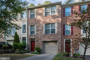 Photo of 102 QUIET WATERS PL, ANNAPOLIS, MD 21403 (MLS # MDAA412972)