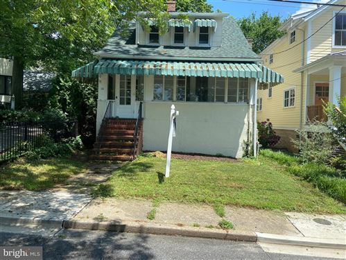 Photo of 14 CHESTON AVE, ANNAPOLIS, MD 21401 (MLS # MDAA438972)