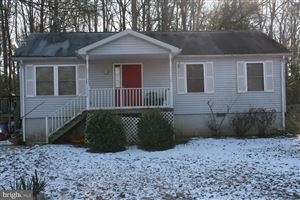 Photo of 12660 OLIVET RD, LUSBY, MD 20657 (MLS # MDCA169972)