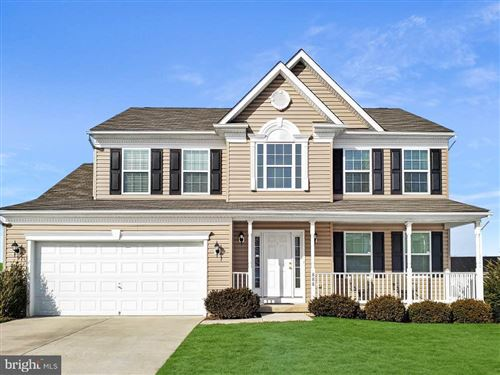Photo for 888 OXFORD LN, HAMPSTEAD, MD 21074 (MLS # MDCR193972)