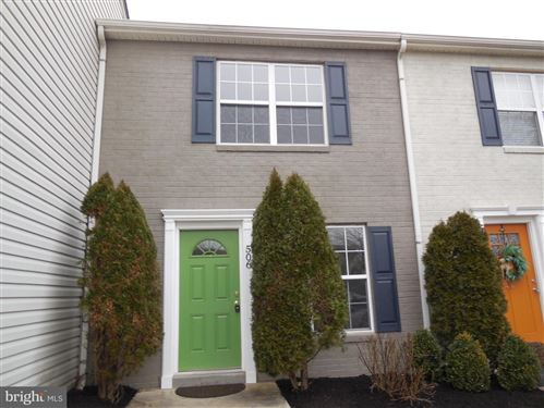Photo of 506 LANCASTER PL, FREDERICK, MD 21703 (MLS # MDFR258972)