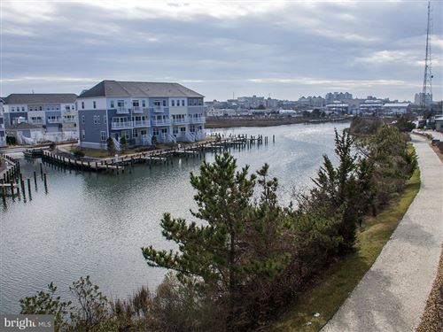Tiny photo for 4 HIDDEN COVE WAY #3E, OCEAN CITY, MD 21842 (MLS # MDWO116972)