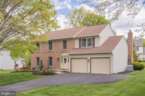 Photo of 920 ROTHERFIELD LN, CHADDS FORD, PA 19317 (MLS # PADE517972)