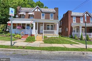 Photo of 215 S MARSHALL ST, LANCASTER, PA 17602 (MLS # PALA133972)