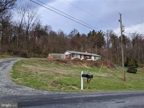 Photo of 474 SNYDER HOLLOW RD, NEW PROVIDENCE, PA 17560 (MLS # PALA161972)