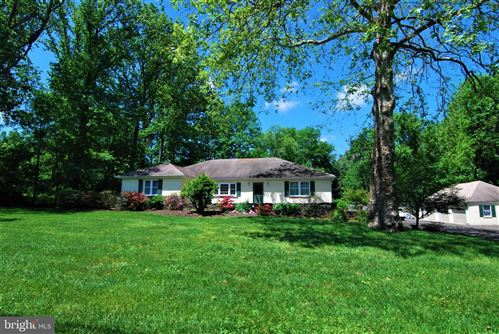 Photo of 907 LIMEKILN PIKE, AMBLER, PA 19002 (MLS # PAMC648972)