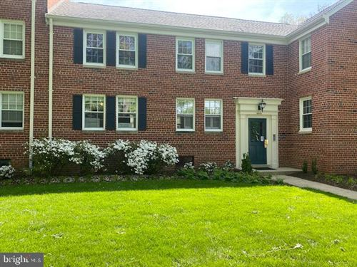 Photo of 6619 E WAKEFIELD DR #A1, ALEXANDRIA, VA 22307 (MLS # VAFX1192972)