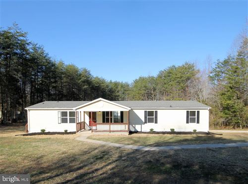 Photo of 25279 INDEPENDENCE RD, UNIONVILLE, VA 22567 (MLS # VAOR135972)